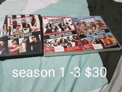 Dvds tv shows/movies