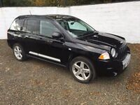 Jeep Compass Ltd