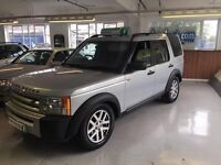 FINANCE AVAILABLE GOOD, BAD OR NO CREDIT**LAND ROVER DISCOVERY XS COMMERCIAL TD V6