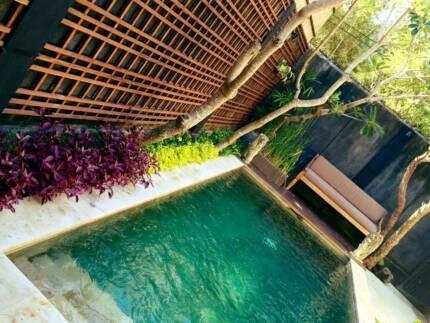 Private Pool Villa 2 Bedroom 2 Bathroom - Seminyak, Bali Cloverdale Belmont Area Preview