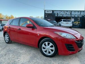 *** 2010 MAZDA 3 HATCH *** FINANCE AVAILABLE *** Slacks Creek Logan Area Preview