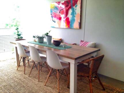 Dining tables / Bar tables / Kitchen islands (made to order) Salisbury Brisbane South West Preview