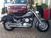 2012 Yamaha V-Star 650 Classic North Haven Port Adelaide Area Preview