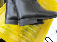 Cavello leather riding boots