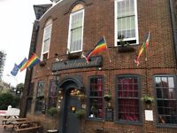 Exiting Shift manager/Bar Staff At Home Brighton/ The Richmond bar