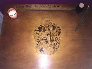 Harry Potter Display Table / Desk Picton Wollondilly Area Preview