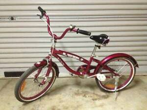 20 inch kids bike for sale from $30-$40