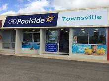 PoolShop and Mobile service Business, wonderful setup Aitkenvale Townsville City Preview
