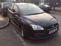 FORD FOCUS SPORT 1.8 DIESEL 56 PLATE MINT CONDITION