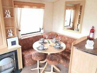 Cheap Luxury Caravan For Sale In Saltcoats