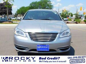 2014 Chrysler 200 - BAD CREDIT APPROVALS