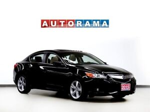 2015 Acura ILX TECH PKG NAVIGATION BACK UP CAM LEATHER SUNROOF