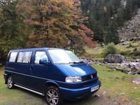 Volkswagen, CARAVELLE SWB, Other, 1997, 2370 (cc)