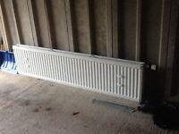 2 radiators in excellent working order