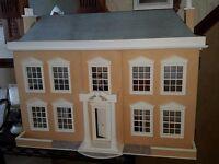 Dolls House Emporium Manor House