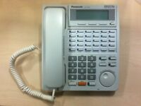 Panasonic KXT-7433 3 Lines Corded Phone