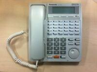 Panasonic KXT-7433 3 Lines Corded Phone