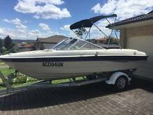 For Sale - 2003 Bayliner 185 Bowrider Penrith Penrith Area Preview