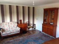Two-Bedroom Flat available, located in the heart of Edinburgh (For Students ONLY)