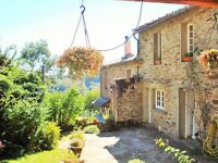 Lacoste, An old Farmhouse for sale in the Southwest of France