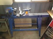 Wood Lathe. CarbaTec MC900 Port Lincoln 5606 Port Lincoln Area Preview