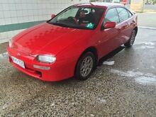 Manual Mazda Astina 323 Ararat Ararat Area Preview