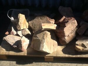 RIVER ROCK / SANDSTONE Bayswater Bayswater Area Preview