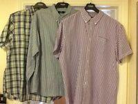 Men's clothes bundle no.1 - 10 x size 3XL shirts/tops