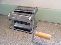 Imperial home pasta making machine