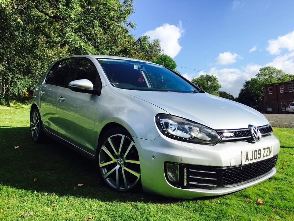 Mk6 Golf Gtd Replica In Stockton On Tees County Durham