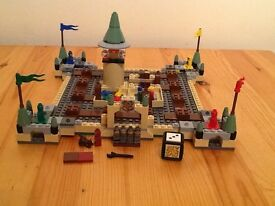 Lego Harry Potter Hogwarts Game 3862