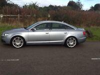 Audi A6 2.7 TDi Quattro S-Line Automatic, service history, long Mot, Any inspection £5195 ono