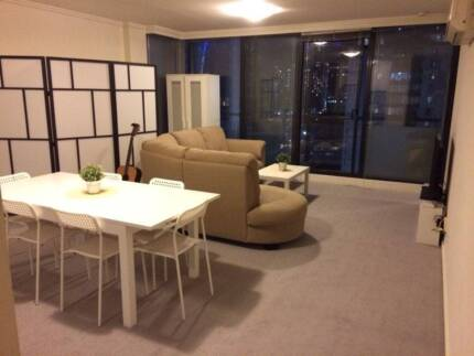 [Casino/Southbank]Looking for One Guy in a Friendly APT(Master ro