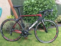 Planet X na2 bike size large (56cm) with ultegra groupset