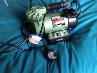 Sealey Mini Air Compressor (for air brush)