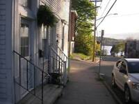 ** Two Bedroom, Double parlor $525 **
