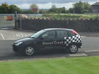 Steven Crook Mobile Motor Specialist