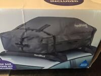 HandiHoldall Foldable Roof Bag/ Roof box