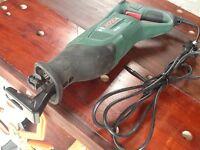 Bosch sabre saw 700 watt