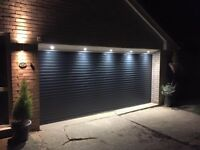 Electrical Services. Garage Lighting/Electrics - Outdoor Lighting/Power - LED Lighting - General
