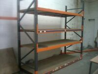 Dexion racking