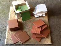 Miscellaneous DIY Tiles