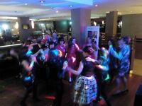 Mobile Party and Wedding DJ for hire. All of Northern Ireland considered - Great prices