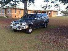 Navara 2010 with rwc and racq report $19500 Ono Forest Lake Brisbane South West Preview