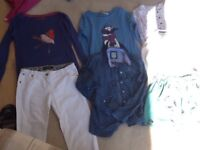 Girls boden, joules, monsoon, crew and fat face excellent cond age 9-11