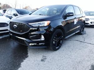 Ford Edge ST 401A Mags 21 pouces