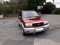 SUZUKI GRAND VITARA 16V - 2.0L Petrol - 2006 Reg - (5 Door) - £1995 ono