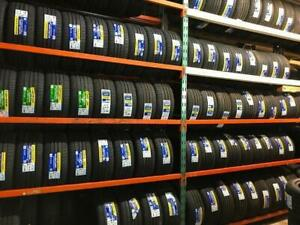 WINTER & ALL SEASON TIRES** HUGE SALE  20%OFF | ALL BRANDS | ALL SIZES AVAILABLE | $80.00 3D WHEEL ALIGNMENT AVAILABLE