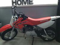 Brand new Honda crf 50