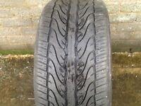 AZURA. Car Tyre. 275 X 40 ZR20